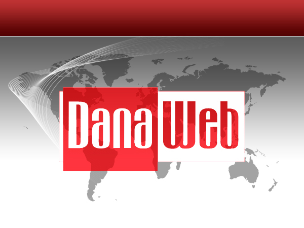 www.bamberg.dk is hosted by DanaWeb A/S